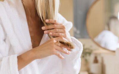Vilken olja eller serum passar ditt hår?