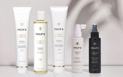 Det perfekta startpaketet från Philip B